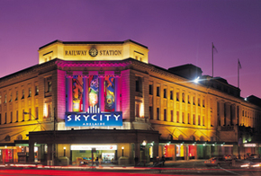 Skycity Casino Darwin - Accommodation NT