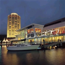 Wrest Point Casino Hobart - Accommodation NT