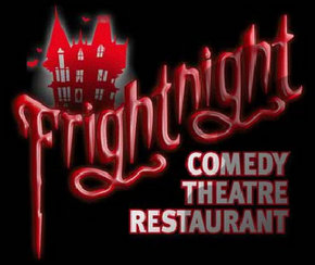 Frightnight Comedy Theatre Restaurant - Accommodation NT