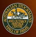 Australian Stockman's Hall of Fame - Accommodation NT