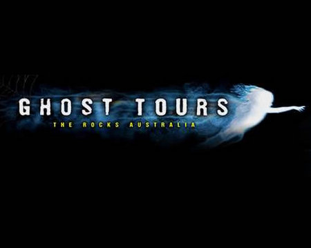 The Rocks Ghost Tours - Accommodation NT