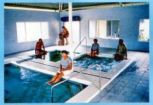 Innot Hot Springs Leisure  Health Park - Accommodation NT
