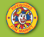 Pipeworks Fun Market - Accommodation NT