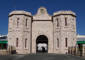 Fremantle Prison - Accommodation NT