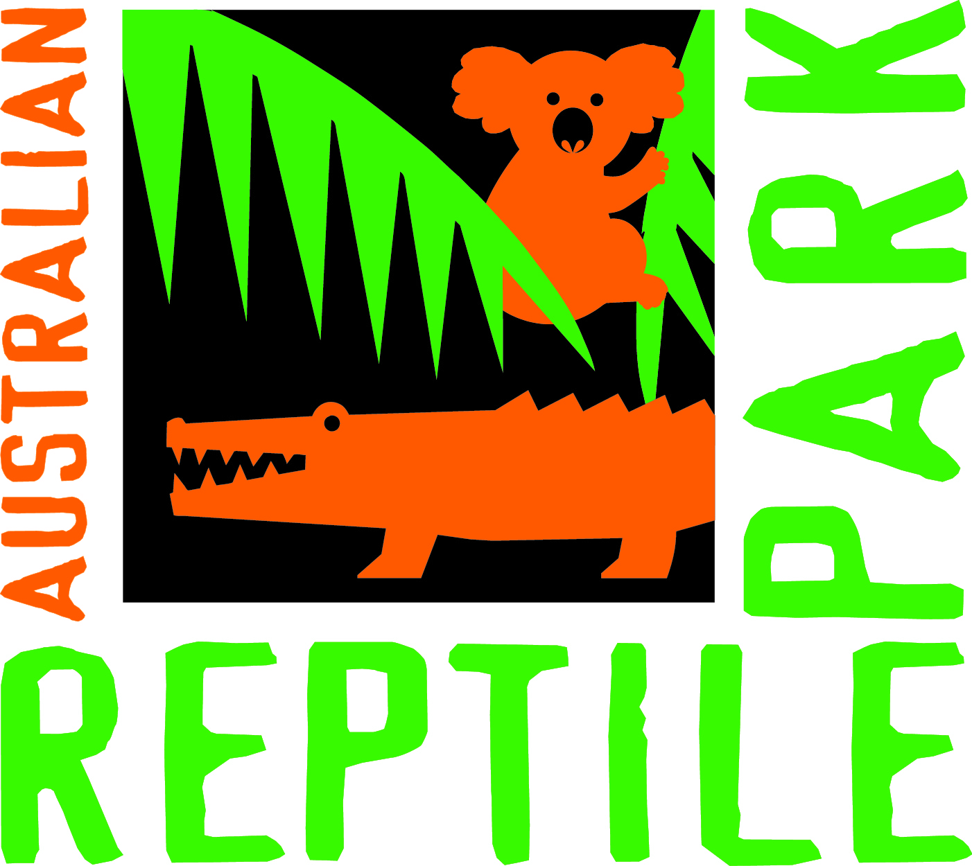 Australian Reptile Park - Accommodation NT