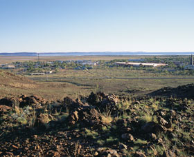 Jaburara Heritage Trail - Accommodation NT