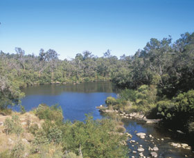 Kalgan River - Accommodation NT