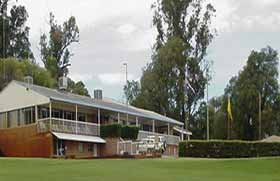 Capel Golf Club - Accommodation NT