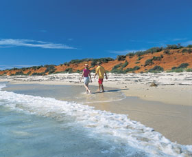 Francois Peron National Park - Accommodation NT