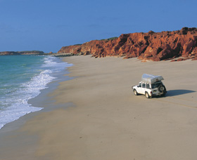 Cape Leveque - Accommodation NT