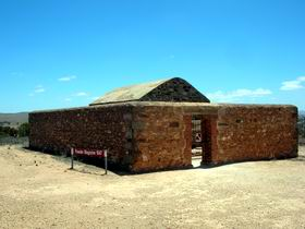 Powder Magazine - Accommodation NT