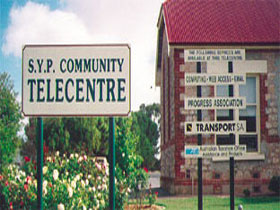 Southern Yorke Peninsula Community Telecentre - Accommodation NT