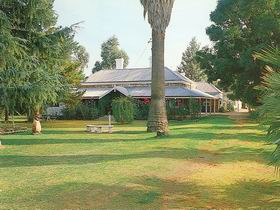 NTSA Renmark Branch Olivewood Estate - Accommodation NT