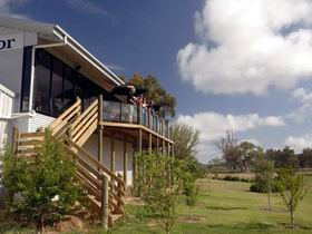 Newman's Horseradish Farm and Rusticana Wines - Accommodation NT