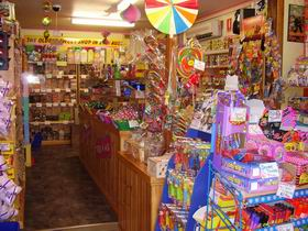Hahndorf Sweets - Accommodation NT