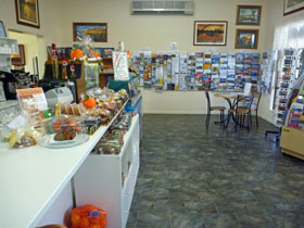 Orange Tree Giftmania - Accommodation NT