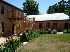The Hahndorf Academy - Accommodation NT