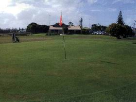Port Macdonnell Golf Club - Accommodation NT
