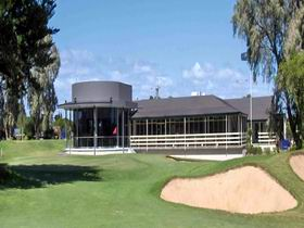 West Lakes Golf Club - Accommodation NT