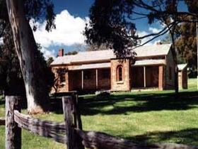 Willunga Courthouse and Slate Museums - Accommodation NT