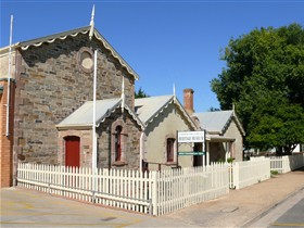Strathalbyn and District Heritage Centre - Accommodation NT
