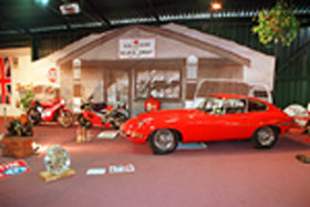 National Automobile Museum of Tasmania - Accommodation NT