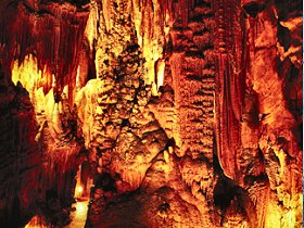 King Solomons Cave - Accommodation NT