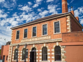 Gasworks Cellar Door Tasmanian Wine Experience - Accommodation NT