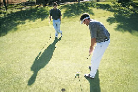 Tarraleah Golf Course - Accommodation NT