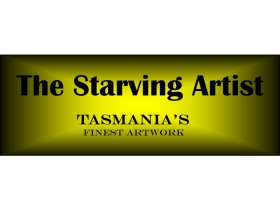 The Starving Artist - Accommodation NT
