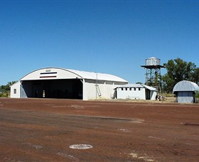 Daly Waters Aviation Complex - Accommodation NT