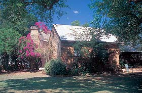 Springvale Homestead - Accommodation NT