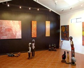 Ironwood Arts - Accommodation NT