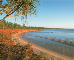 Garig Gunak Barlu National Park - Accommodation NT
