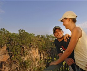 Tolmer Falls - Accommodation NT