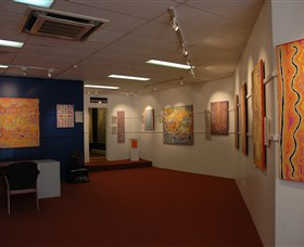 Mason Gallery - Accommodation NT