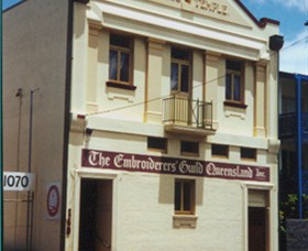 Embroiders Guild Queensland Incorporated - Accommodation NT
