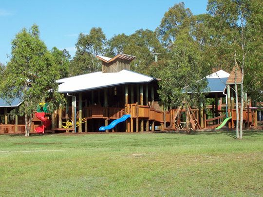 Kidspace - Accommodation NT