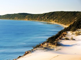Cooloola Great Walk - Accommodation NT