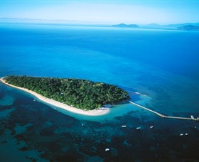 Green Island National Park - Accommodation NT