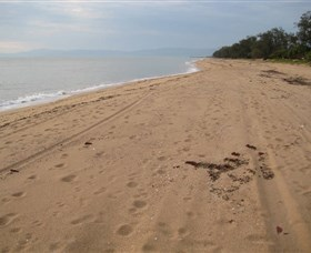 Forrest Beach - Accommodation NT