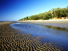Burrum Coast National Park - Accommodation NT