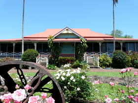 Greenmount Homestead - Accommodation NT