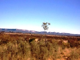 Tambos Wilderness Way - Accommodation NT