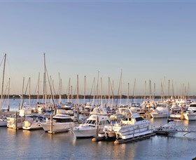 Bundaberg Port Marina - Accommodation NT