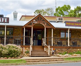 Rubyvale Gem Gallery - Accommodation NT