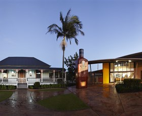 Bundaberg Distilling Company Bondstore - Accommodation NT