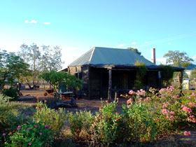 Whitula Gate Museum - Accommodation NT