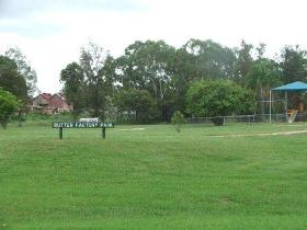 Butter Factory Park - Accommodation NT
