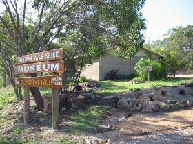 Discovery Coast Historical Society Museum - Accommodation NT